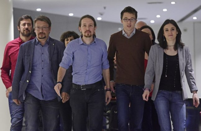ANALYSIS: Is Podemos heading for a terrible result at the May elections in Spain?
