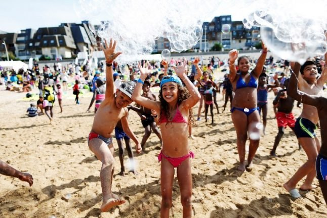 'Do the viaduct': Why 2019 is a great year in France for public holidays