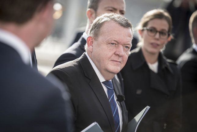 'Of course you can stay' in event of no-deal Brexit: Danish PM to British citizens