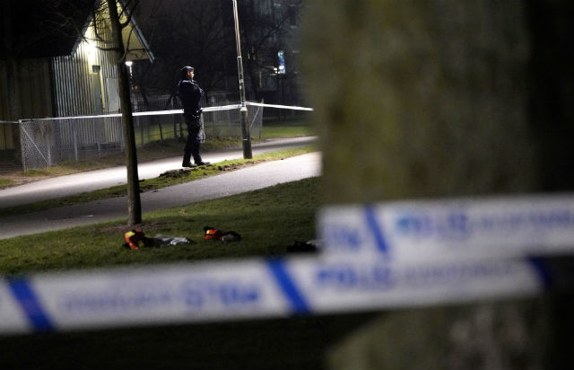 Malmö sees lowest crime stats in 17 years: new figures
