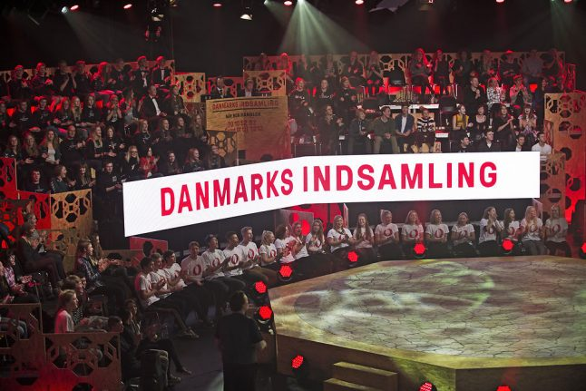 Opinion: Danmarks Indsamling is admirable, but what about the causes of poverty?
