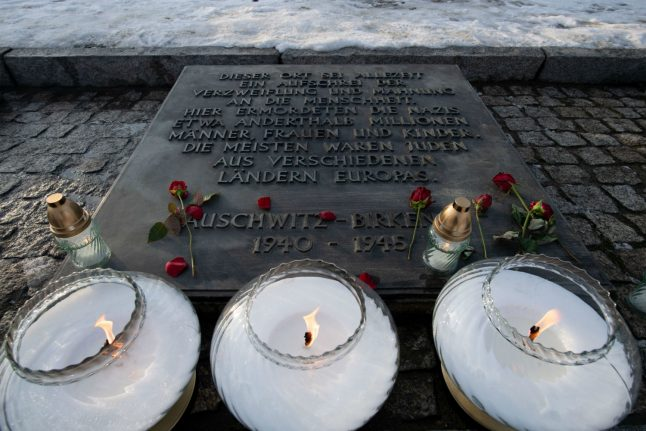 Germany responsible for the Holocaust, not Nazis: Polish Prime Minister