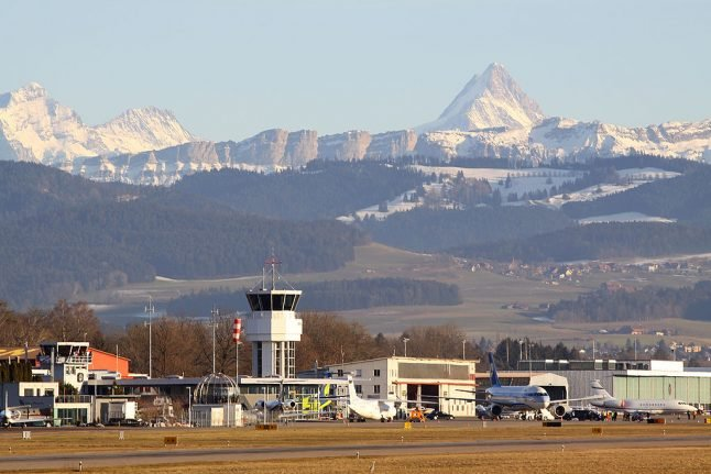 Bern airport fires six staff and slashes summer flight routes