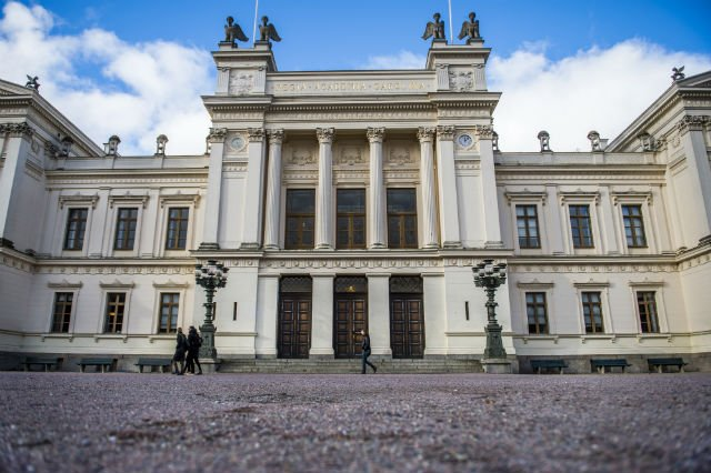 Here's how much time Lund University students spend studying