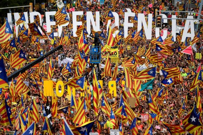ANALYSIS: Why the Catalan Republic is a big fat lie