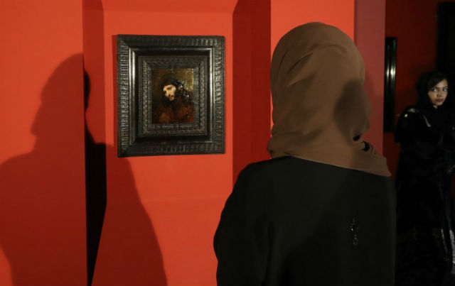 Louvre Abu Dhabi to bring Rembrandt and Vermeer to The Gulf