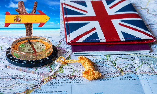 Becoming Spanish: 'Brexit has made me more than happy to renounce my British passport'