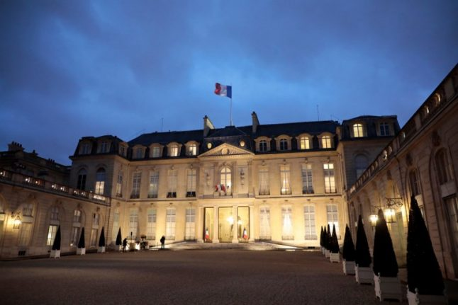 Gilded world of French heritage slams 'grotesque' auditor's report