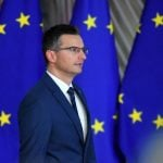 Slovenia accuses Italy of WW2 'revisionism'