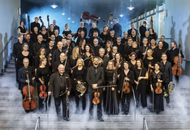 Swedish orchestra to ban soloists and conductors from flying