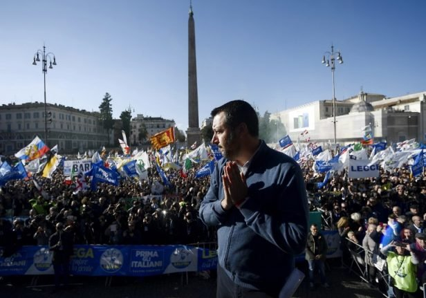 ANALYSIS: Salvini's League is in charge in Italy – these local elections prove it