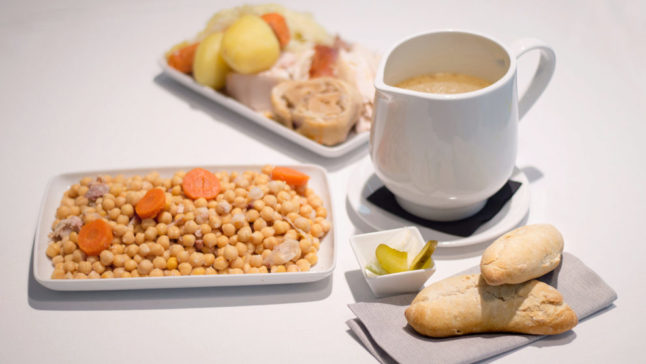 RECIPE: How to make a hearty Cocido Madrileño