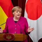'We want to do everything to avoid a no-deal Brexit': Merkel