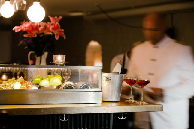 Dining Week gives Copenhagen restaurants and diners sustenance, but will they stay full for long?