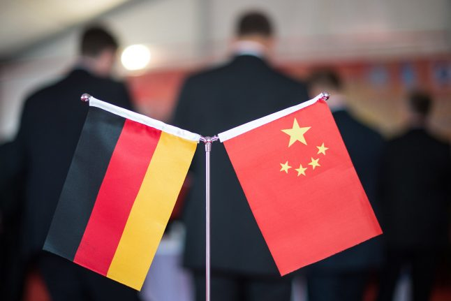 Chinese in Germany: How many are there and where do they live?