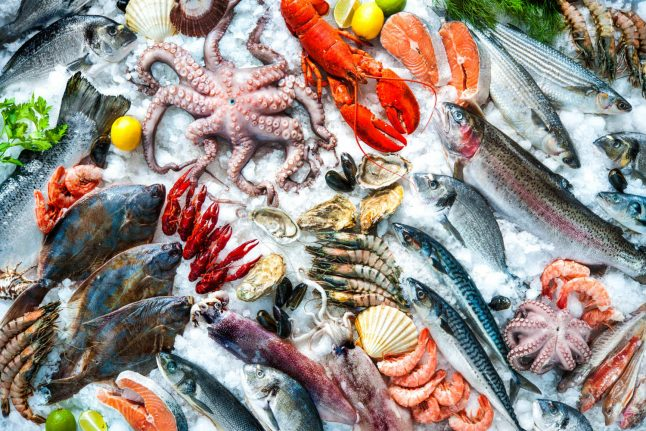 Salted, smoked or still wriggling: The best places in Germany to get your fish fix