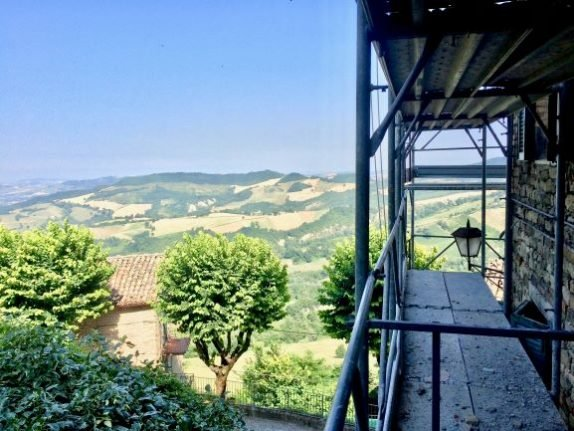 Expert tips on renovating your Italian property
