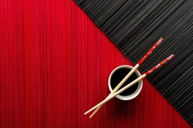 How chopsticks showed me the difference between German and Chinese culture