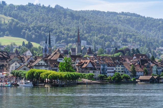 Here is where rents are most expensive in Switzerland