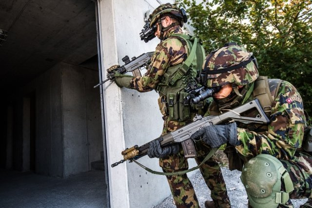 The Swiss army's growing problem with civilian service