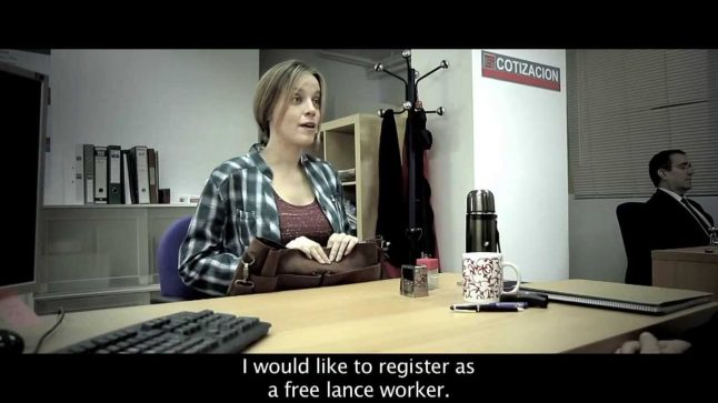 Answer this: Just how bad is the bureaucracy in Spain?