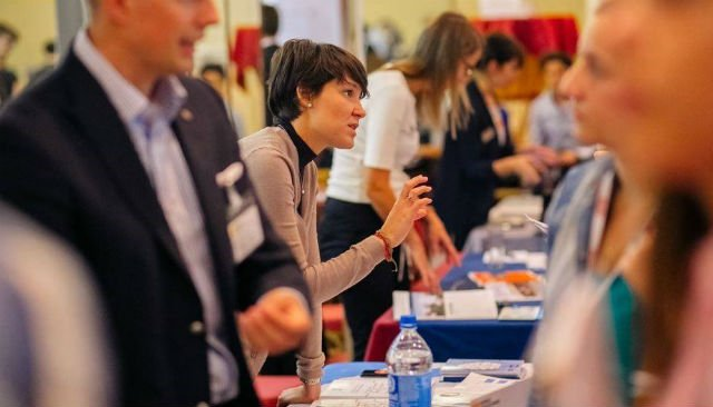 Is this MBA event the trick to launching your international career?