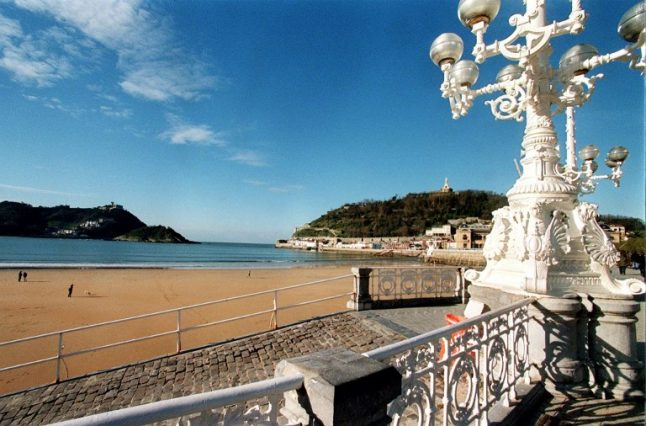 It's official: Spain has the best beach in Europe
