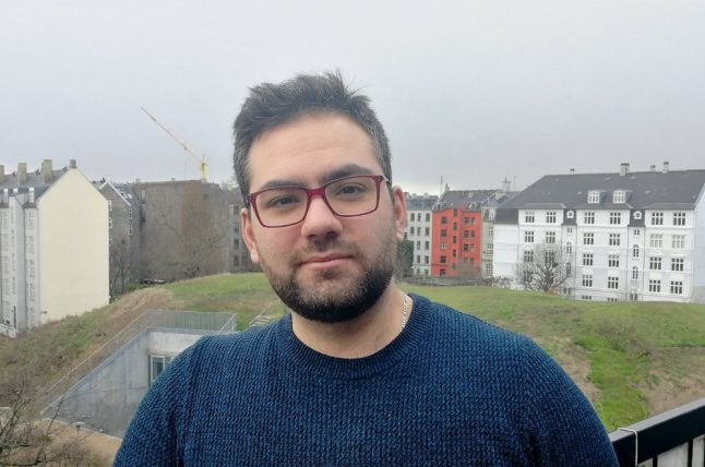 The Local contributor finds work, can stay in Denmark after employer reads article