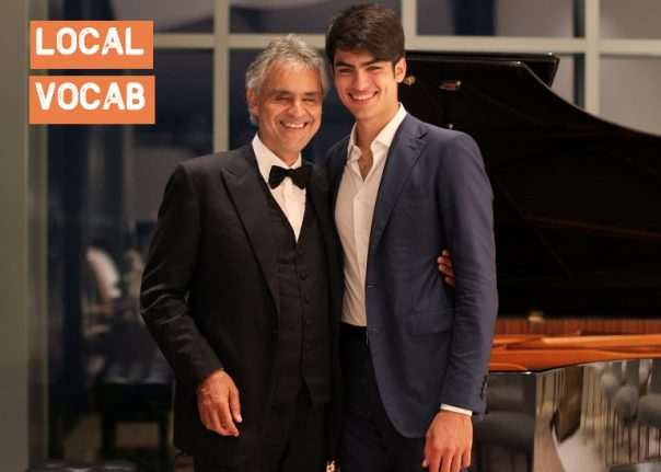 Sanremo 2019: Andrea Bocelli's duet with son brings down the house