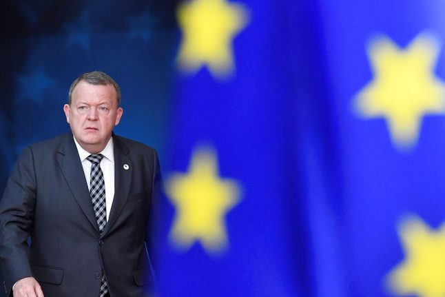 Plan needed from May over Brexit delay: Danish PM