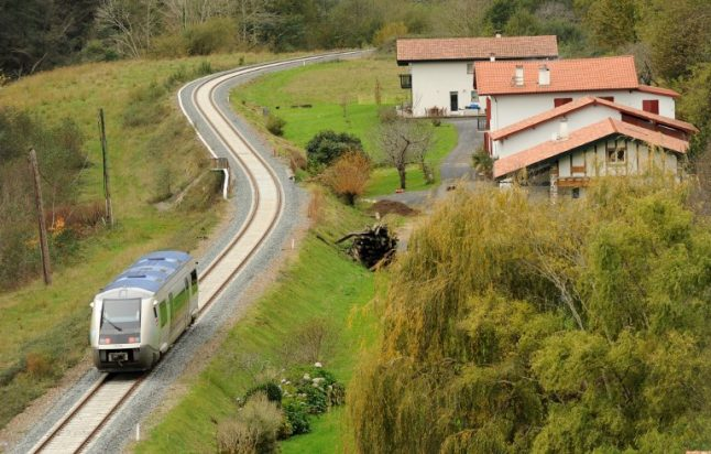 EXPLAINED: Rail services in rural France could soon be derailed