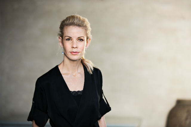 Mayor of Stockholm: 'You can be a mother and a fantastic politician'