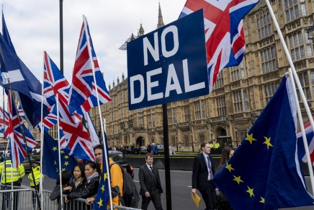 What would no-deal Brexit mean for Brits in Italy? Here's what we know so far