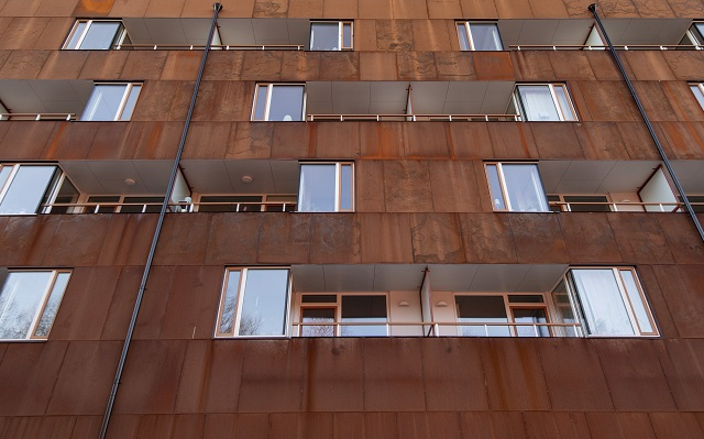 Is this really Sweden's ugliest building?