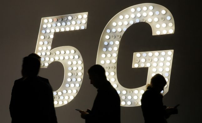 Auction for superfast 5G launches in Germany