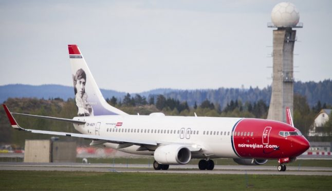 Norwegian Air Shuttle to demand Boeing pay for grounding of planes