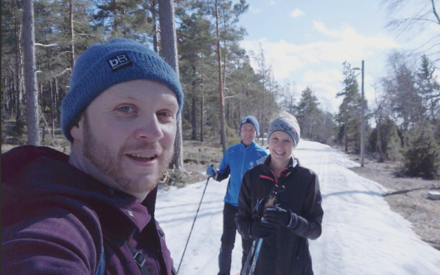 #BecomingSwedish: The secret trick to making new friends in Sweden
