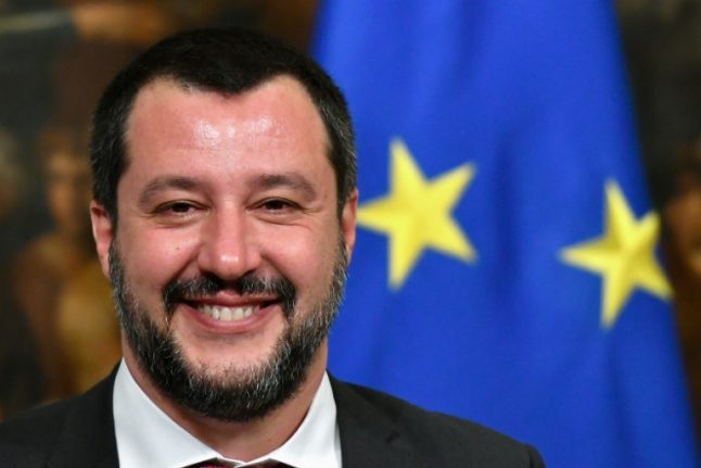 No, Italy is not about to help bring about a no-deal Brexit