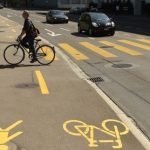 Zurich to take action over soaring number of bicycle accidents