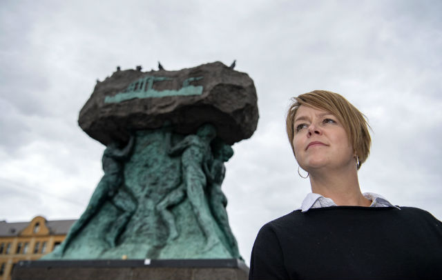 'Malmö will never be lagom': Mayor speaks out in rare interview