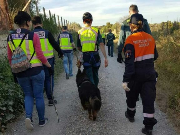 Tragic end to police search for missing children in Valencia as bodies found and mother arrested