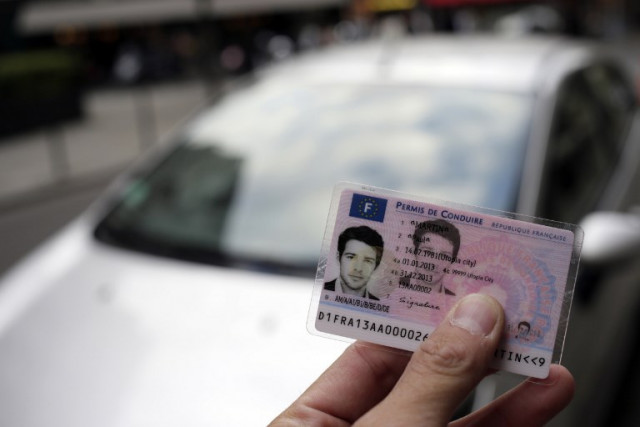 Reader question: Can expired UK driving licences be swapped for French ones?
