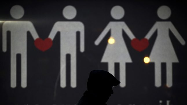 Reggio Emilia becomes first city in Italy to offer gender-neutral toilets