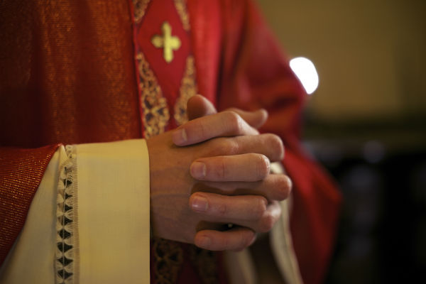 Madrid probes Catholic Church over 'gay cure' therapy
