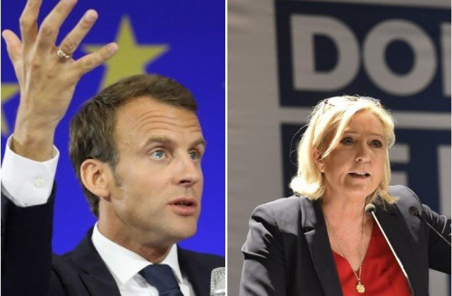 European elections: Who can I vote for in France and what are the big issues?