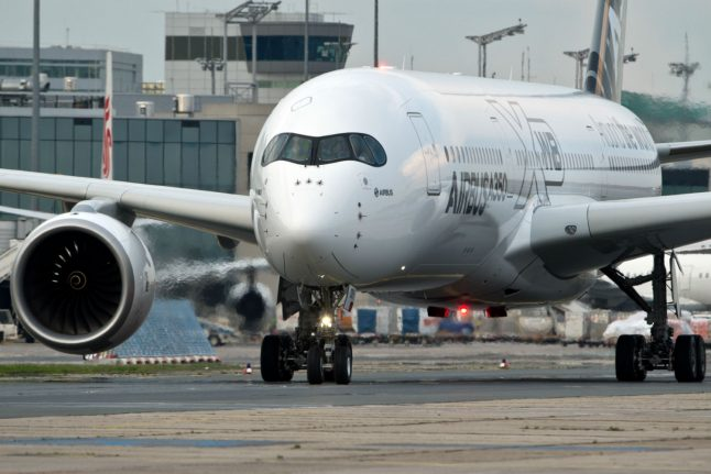 German government buys new planes after technical embarrassments