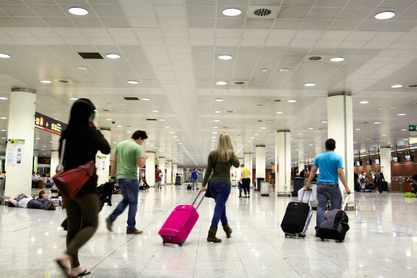 How strikes in Spain could ruin your Easter travel plans
