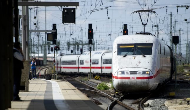 How tickets for long-distance trains in Germany could become much cheaper