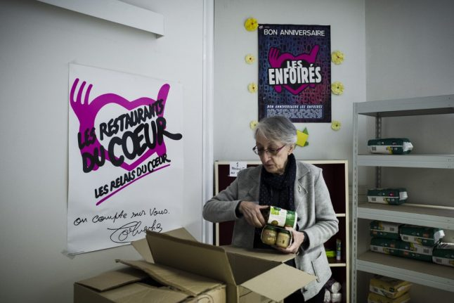 Why giving to charity will save you money in France