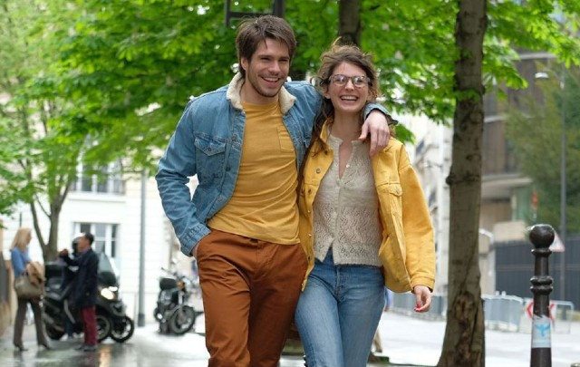 French film blog: France's American-style romcom you need to see this month